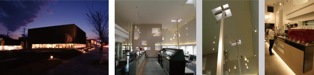群馬県太田市ワンルームカフェ